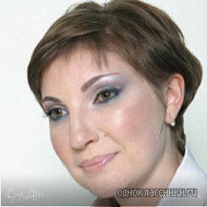 Elena Zubenko