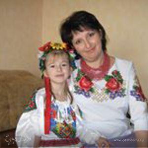 Тетяна Єлістратова