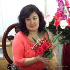 Svetlana Normatova