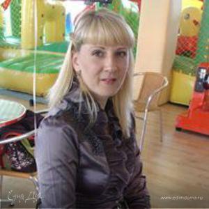 Yulia Zivic
