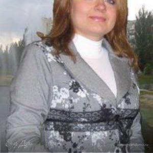 Олена Слобідська
