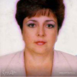 Marina Vassilikhina