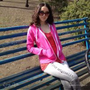 Galiya Latipbaeva