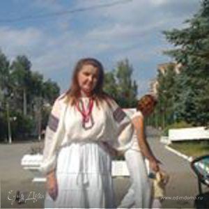 Оксана Безносюк