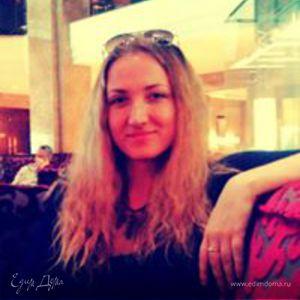 Olena Usova