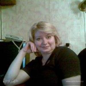 Natali Belokljcfevskaj