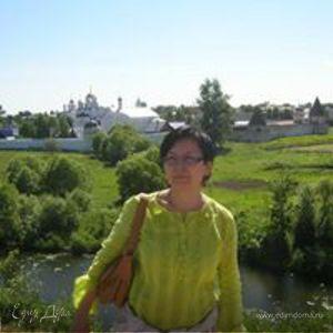 Aynura Yusupova