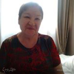 Valentina Petrova