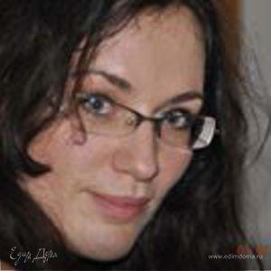 Александра Киктева