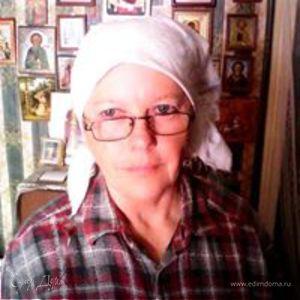 Nadezhda Yakusheva