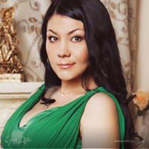 Natalia Gaizhin