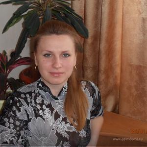 Алина Литвин