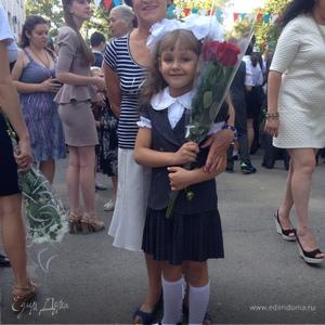 Галина Бершадская(Огнева)