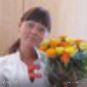 Олеся Багрова