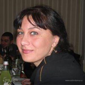Eka Saginashvili