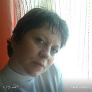 Наталья Лебедь