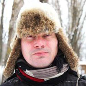 Sergey Pugach