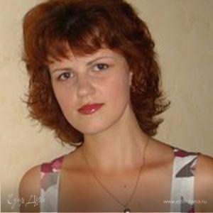 Ольга Голтвенко