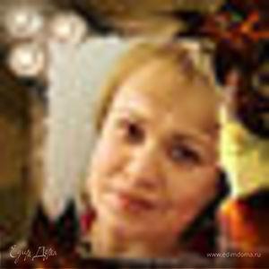 Марина Рыжкова (Geworsky)