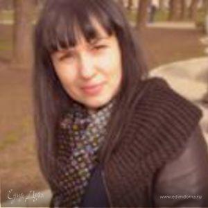 Ирина Суханова