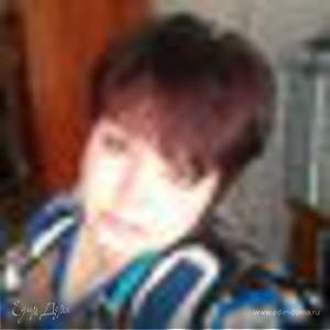 Елена Смирнова(Сергеева)