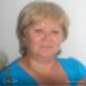 Лидия Васёва