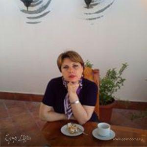 Татьяна Мамедова