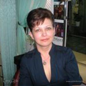 Olga Erohina