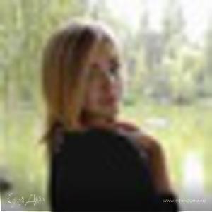 Nastya Shapko