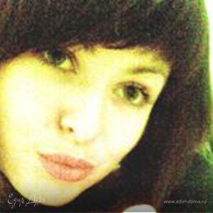 Anastasiya Malendevich