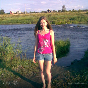 Екатерина Форикова