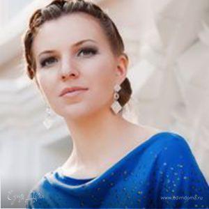 Дарья Кузьмина