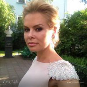 Irina Postnikova
