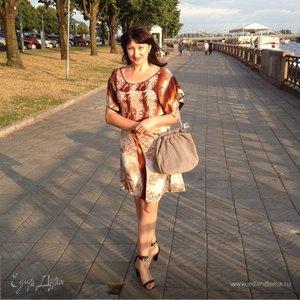Галина Ланцова