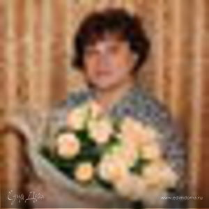 Наталья Содель (Голищева)