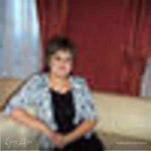 Татьяна Семёнова (Щербак)