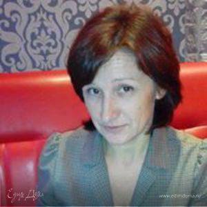 Inna Zaretskaya