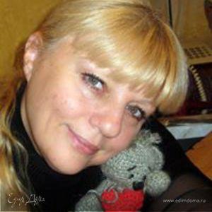 Natalya Chaykun