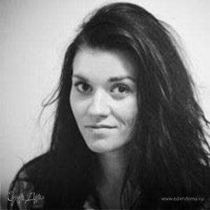 Olena Kiprusheva