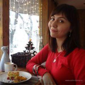 Alina Tsepkina