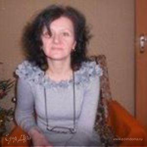 Natalya Nikitchuk