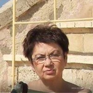 Зина Раева