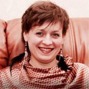 Olga Mosand