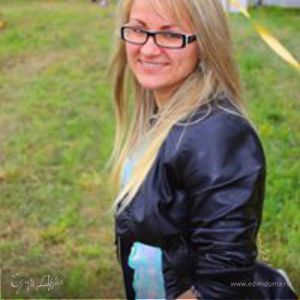 Julianna Litkina