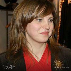 Olga Achkasova