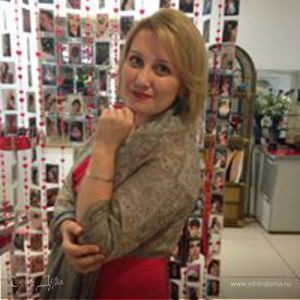 Marina Zheltova