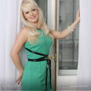 Elena Topuz