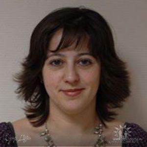 Tatiana Jilavian