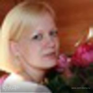Ирина Тагирова