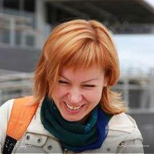 Irina Lazitskaya